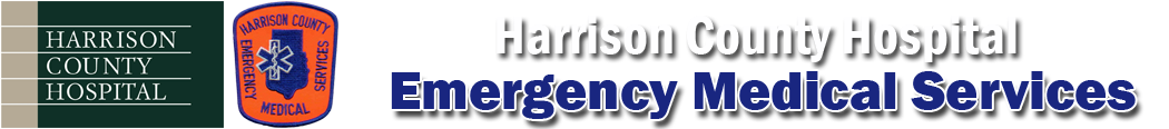 Harrison County Hospital Emergency Medical Services